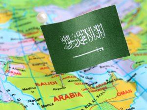 کارت سبز عربستان