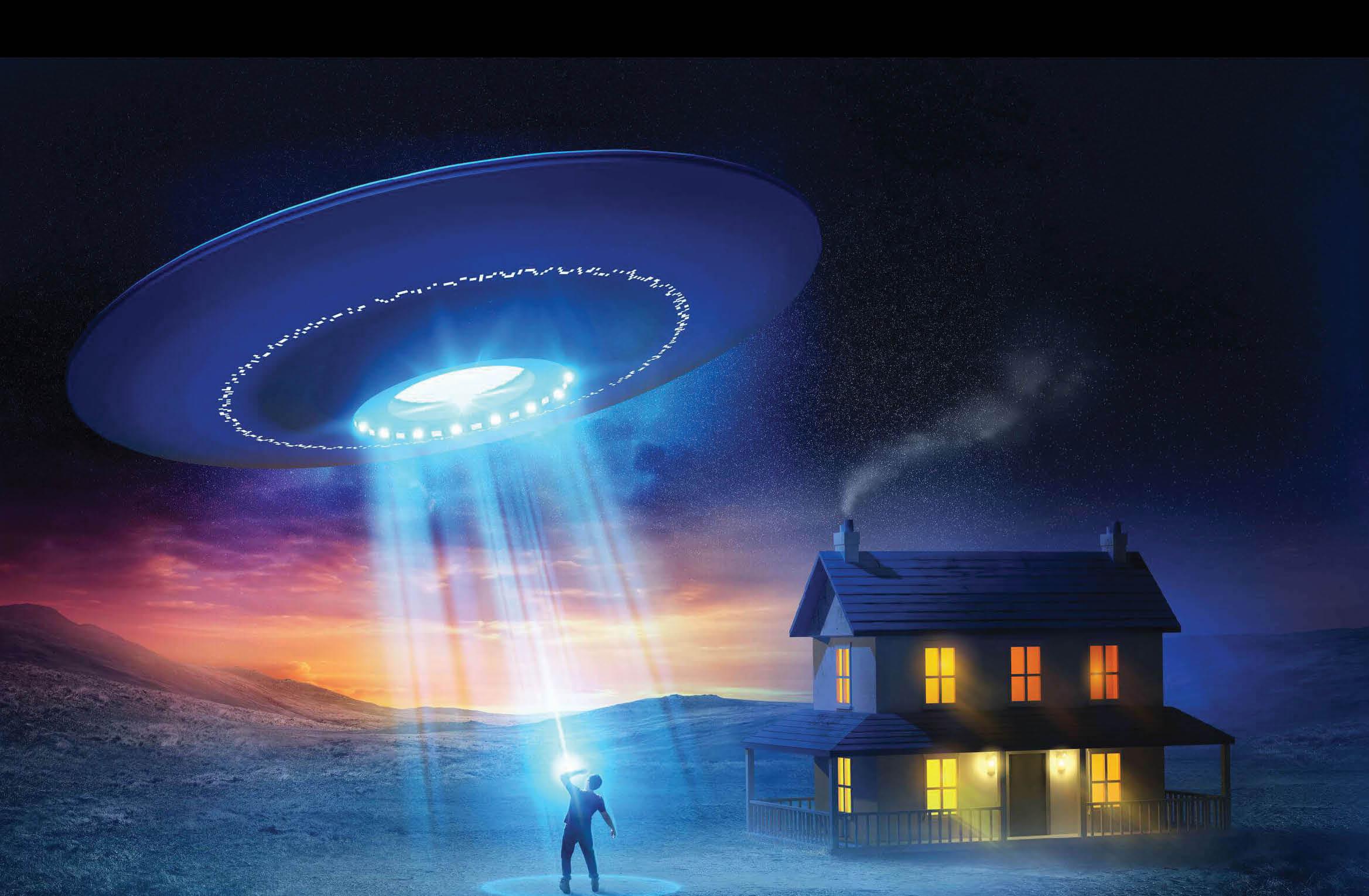 بشقاب پرنده در ایران، شی نورانی در سنندج، موجودات فضایی، ufo، اجرام آسمانی