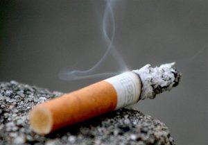 واردات تنباکو