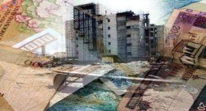 قیمت مسکن،سود ساخت و ساز مسکن، ساخت و ساز