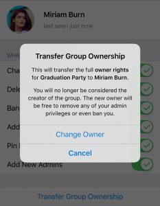 انتقال کانال و گروه تلگرام، خرید و فروش کانال تلگرام، واگذاری