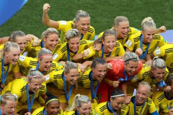 تیم ملی فوتبال زنان آمریکا در جام جهانی 2019 فرانسه