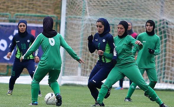 فوتبال بانوان ایران مادری دلسوز و رهبر کارآمد نیاز دارد