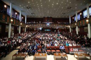 کنفرانس بین المللی مدیریت طراحی در دانشگاه الزهرا (س) برگزار می شود