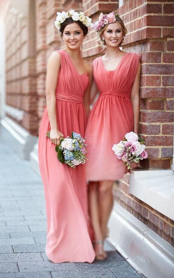 مدل لباس مجلسی مرجانی مد روز و زیبا برای زیبا پسندان