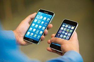 رمز تلفن همراه زن و شوهر بهتر است از یکدیگر پنهان نباشد