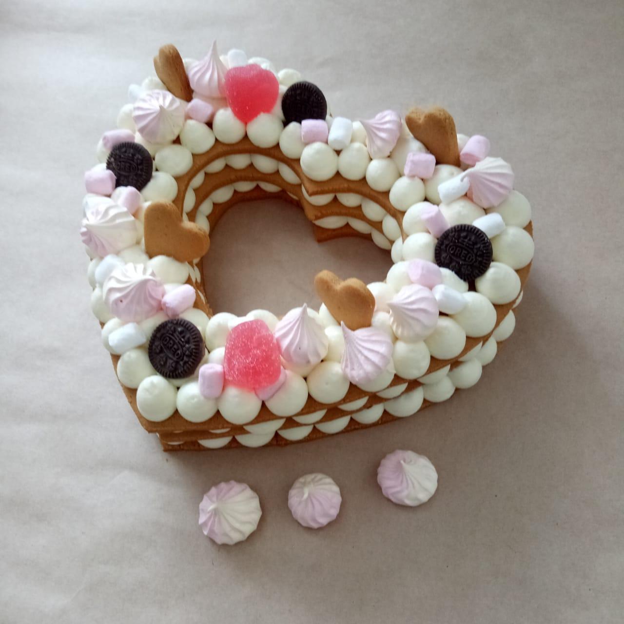 کیک بیسکوکیک