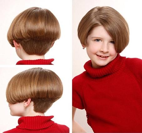 مدل کوتاهی مو جدید