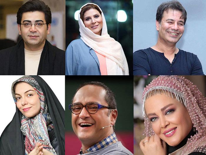 ماجراهای ازدواج و طلاق بازیگران و هنرمندان معروف ایرانی