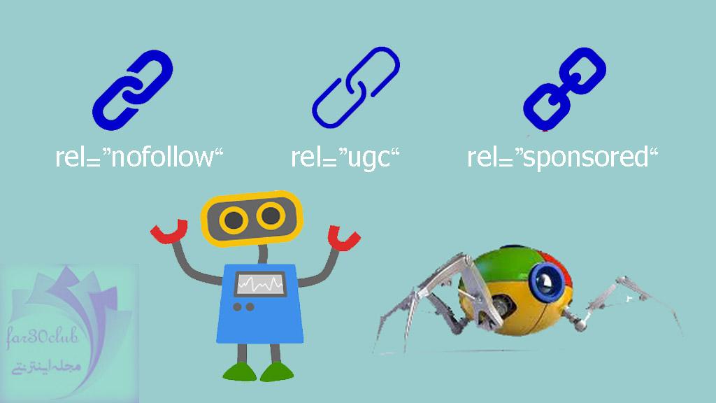 rel=nofollow, rel=ugc, rel=sponsored