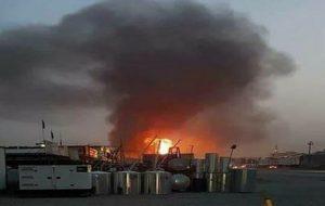 شهرک صدر بغداد مورد حمله خمپاره اندازان و تک تیراندازان قرار گرفت
