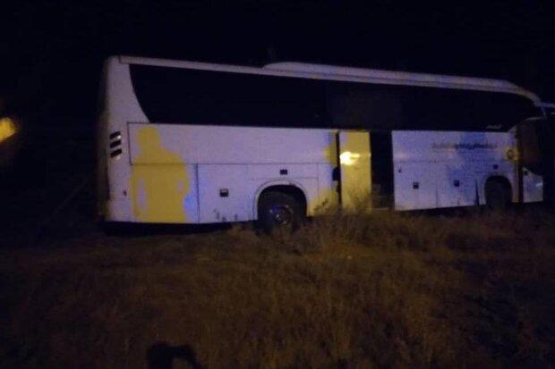 5 دانشجو در سانحه تصادف در مسیر کربلا کشته شدند