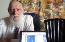 پیشگویی خاخام اسرائیلی در مورد نابودی اسرائیل