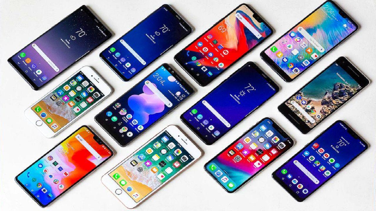 قیمت گوشی، قمیت موبایل