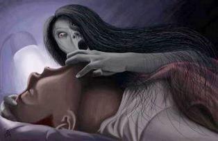 بختک، بی خوابی، فلج خواب