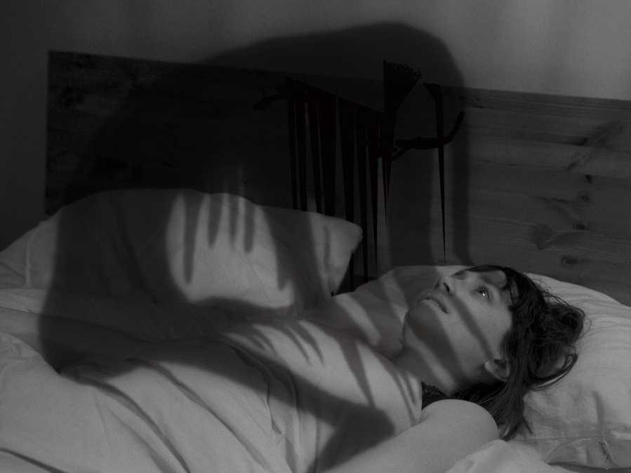 بی خوابی شبانه نشانه چیست، درمان قطعی بیماری