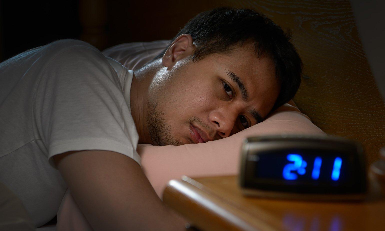 بی خوابی، درمان قطعی بی خوابی