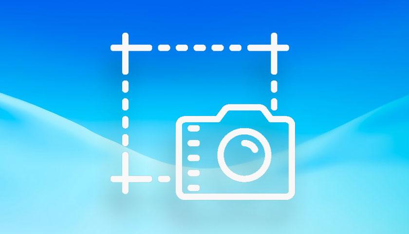 عکس برداری از صفحه نمایش، screen shot