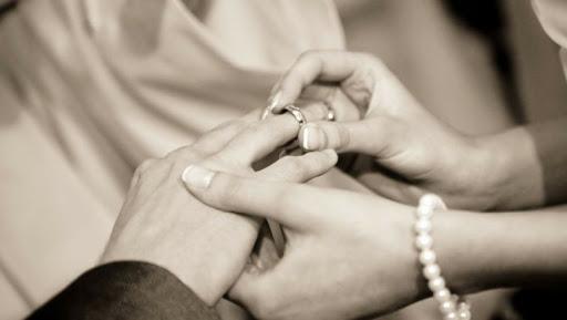 ازدواج با افراد مسن
