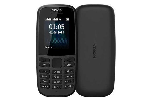 گوشی نوکیا مدل NOKIA 105