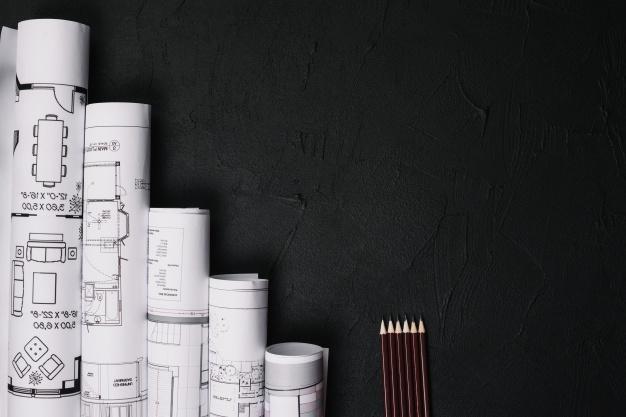 کسب درآمد از طریق انجام پروژه معماری