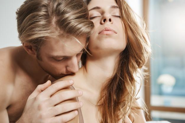 بهترین حالت رابطه زناشویی