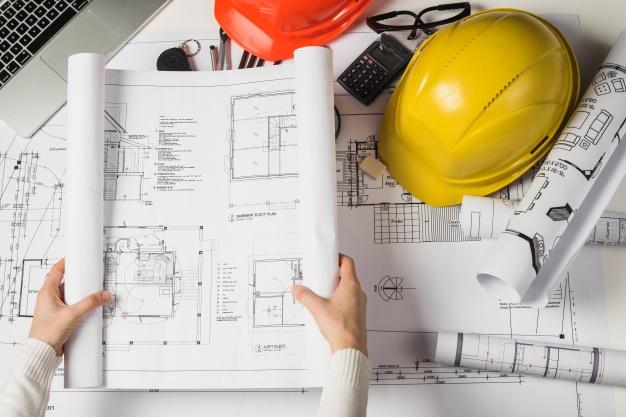 انجام پروژه معماری و عمران