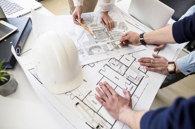 انجام پروژه دانشجویی ، انجام پروژه معماری