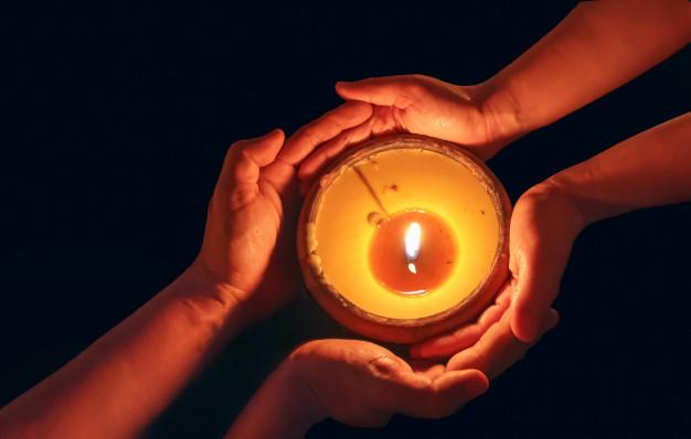فال شمع چیست