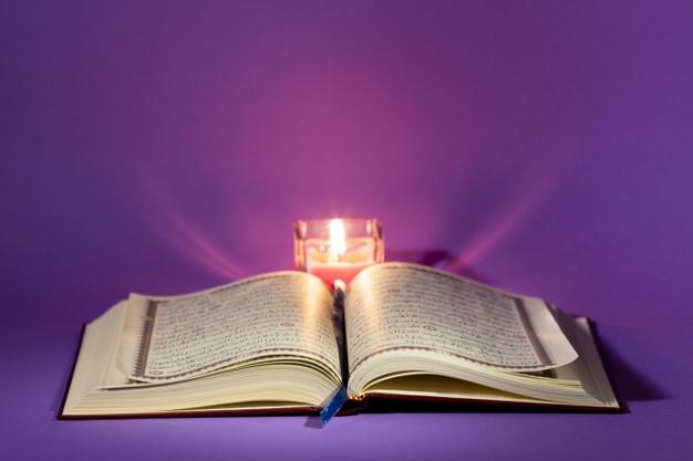فال قرآن واقعی آنلاین