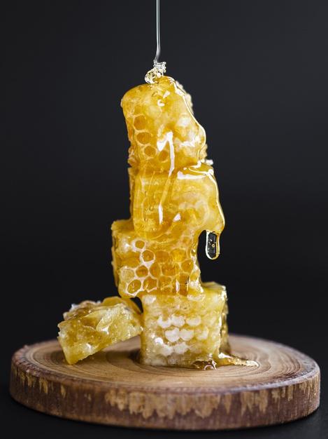 فواید عسل و سیاهدانه