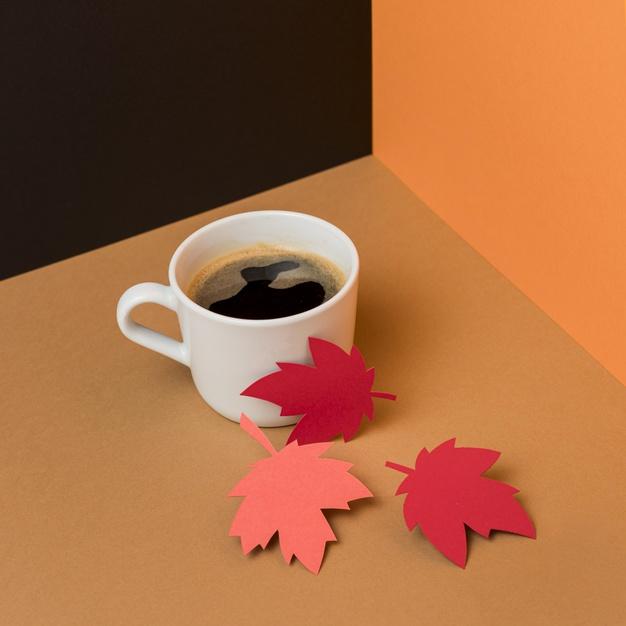 فال قهوه سریع