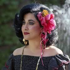 زندگی نامه خواننده ایرانی حمیرا