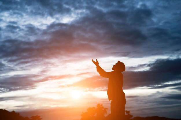 طریقه خواندن نماز