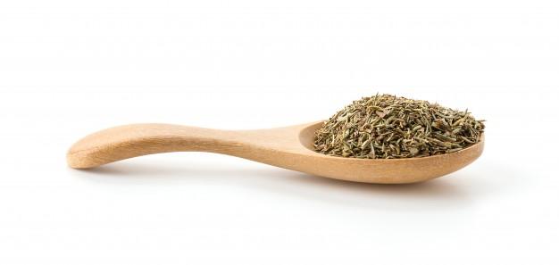 فواید گیاه آویشن برای پوست