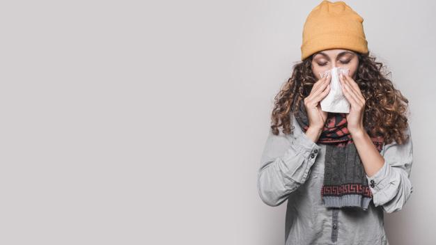 درمان آلرژی تنفسی