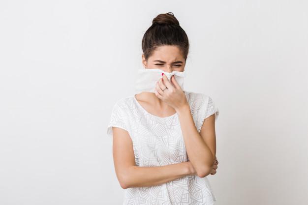 آلرژی تنفسی