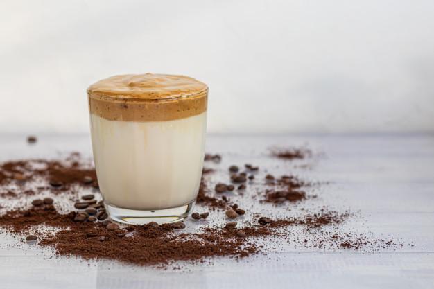 سلامتی با نوشابه قهوه