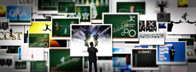 ساختار تبلیغات چگونه است ، آشنایی با ساختار تبلیغات