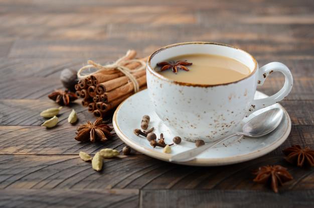 مضرات چای ماسالا