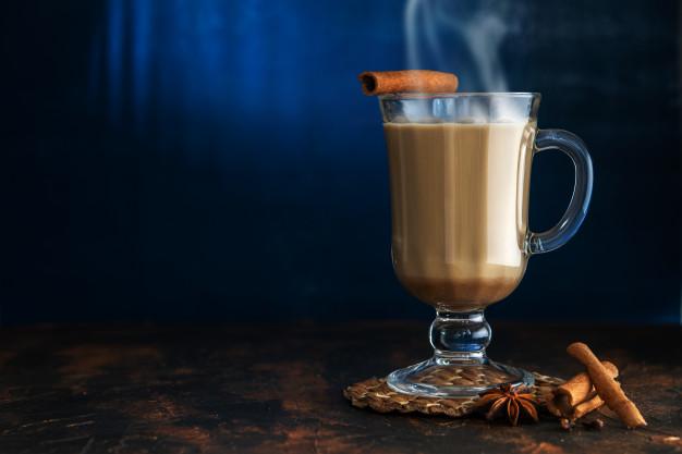 ترکیبات چای ماسالا