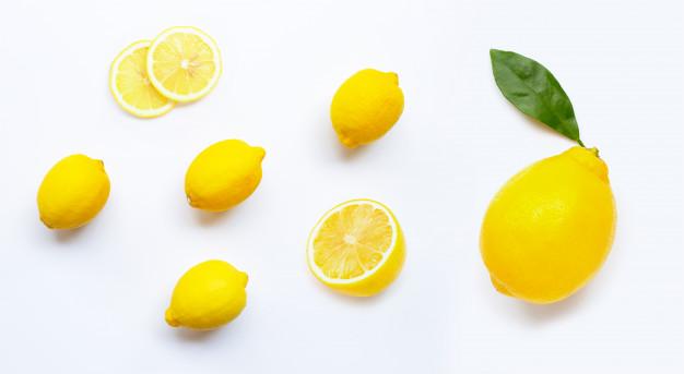 فواید آب لیمو در صبح