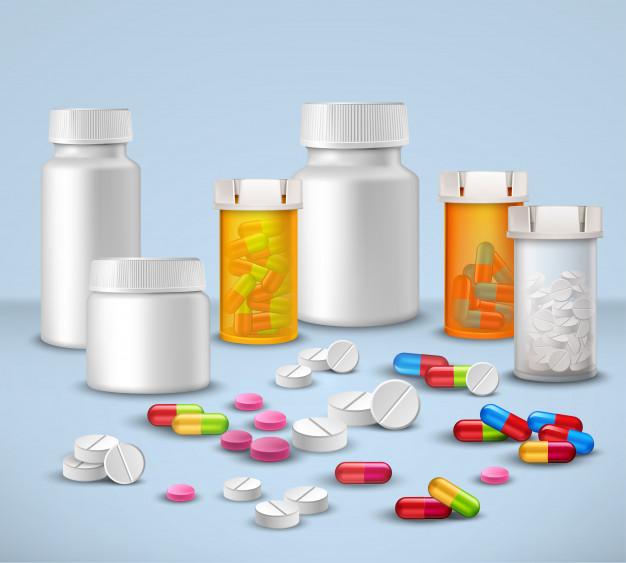 انواع مواد مخدر صنعتی جدید