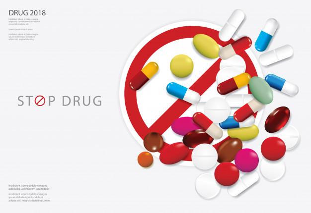 مواد مخدر چیست