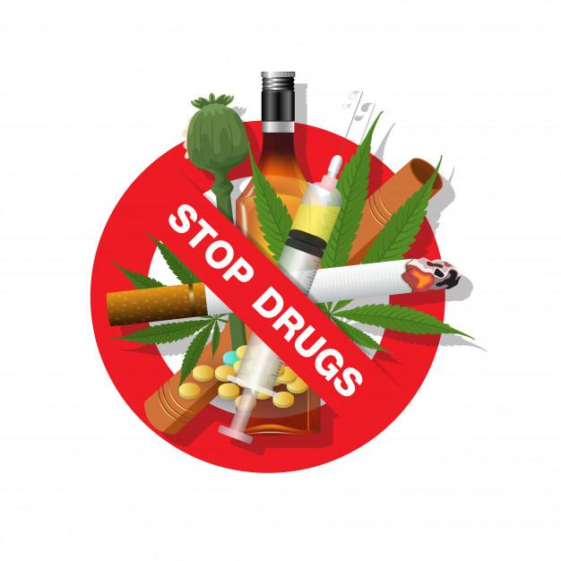 انواع مواد مخدر عکس