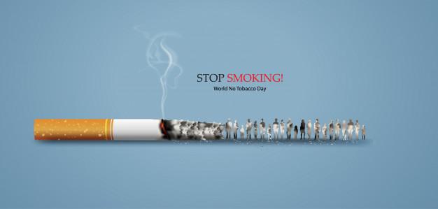 فواید ترک سیگار