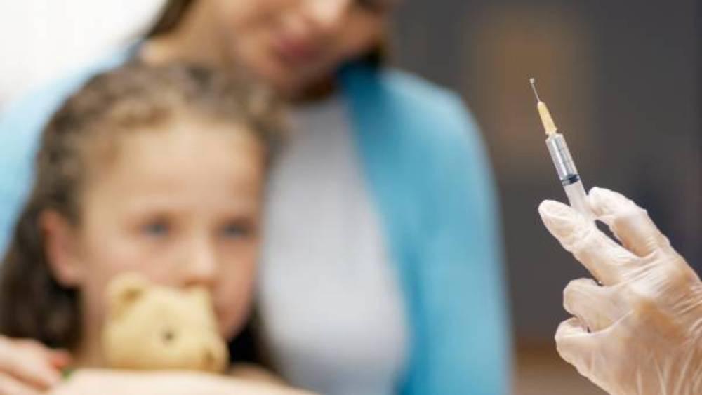 درمان میخچه پای کودکان