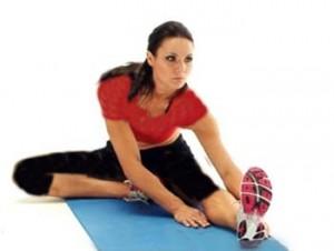 درمان زانو درد با ورزشی