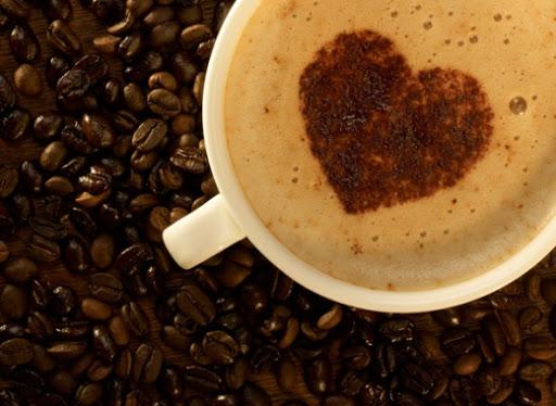 تعبیر فال قهوه قلب