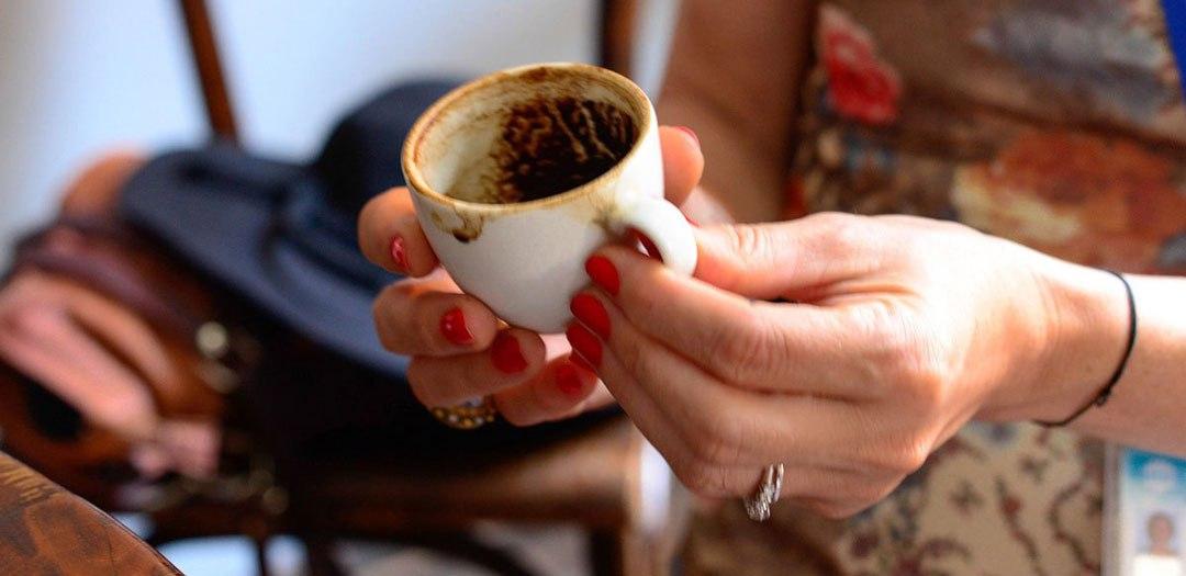 تعبیر فال قهوه پرنده